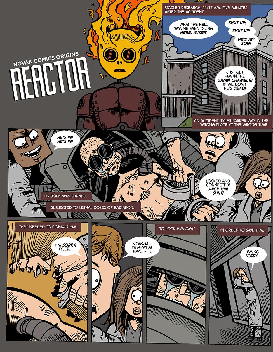 ReactorPg1